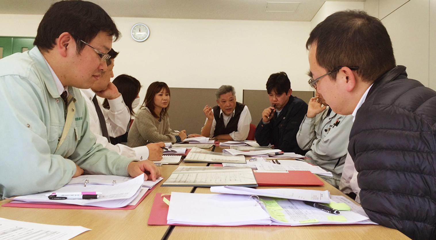 参加者募集!ISO9001内部監査員要請講座 (11/9〜10)
