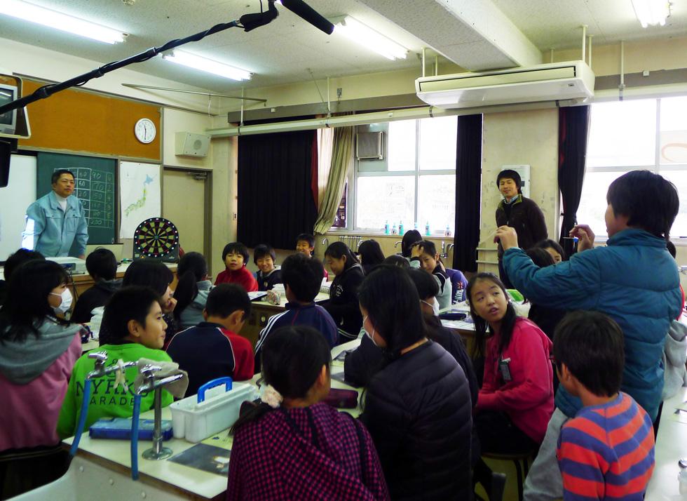 モノづくり体験教室 来週のスケジュール(11/14~11/18)