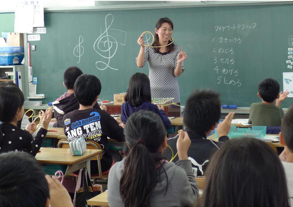 モノづくり体験教室 来週のスケジュール(12/19~12/22)