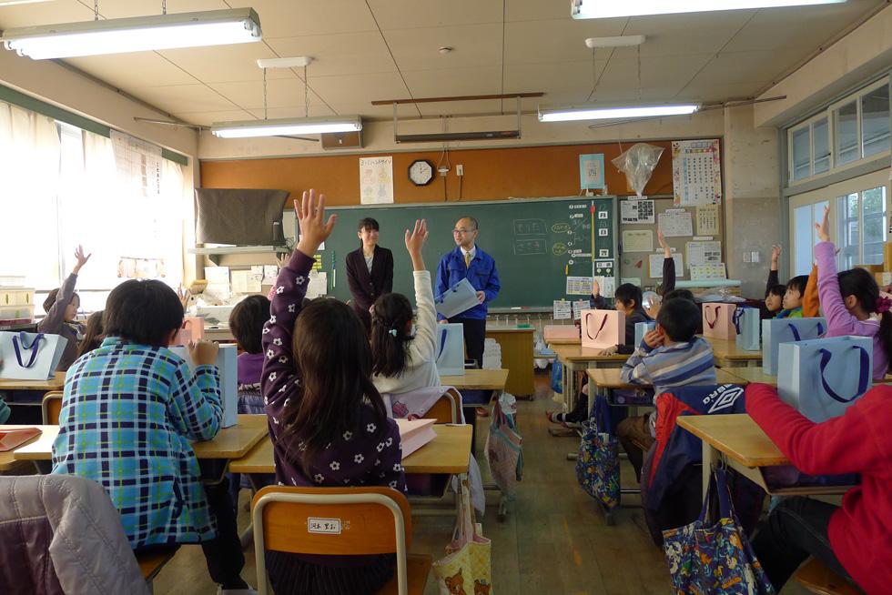モノづくり体験教室 来週のスケジュール(12/5~12/9)