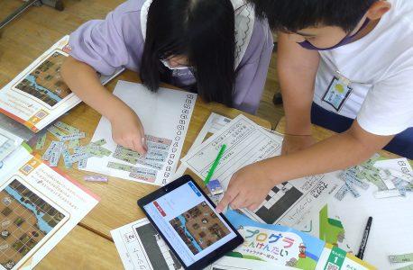 プログラミング体験教室 報告